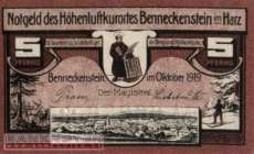 Benneckenstein