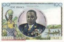 French Equatorial Africa