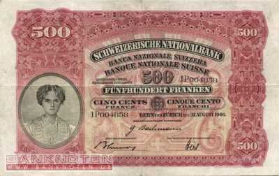 500 Franken