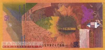 Switzerland - 50  Franken - Reka-Cheque (#906-99_UNC)