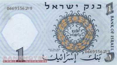 Banknotende Banknoten Geldscheine Israel