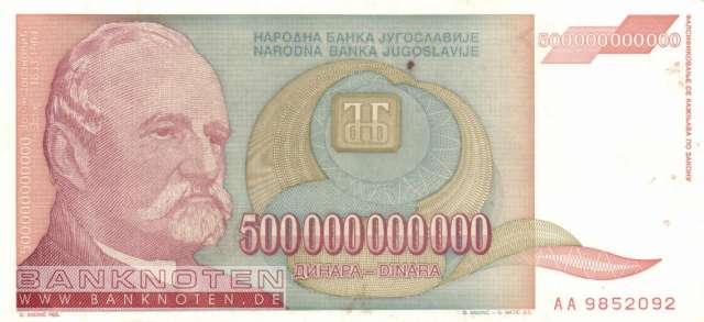 500 milliarden